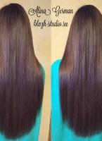 Наращивание волос_32