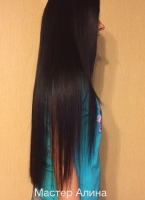 Наращивание волос_33